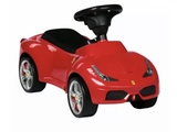 Official Ferrari childs car
