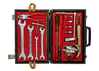Complete 365 GTB/4 Daytona briefcase tool kit