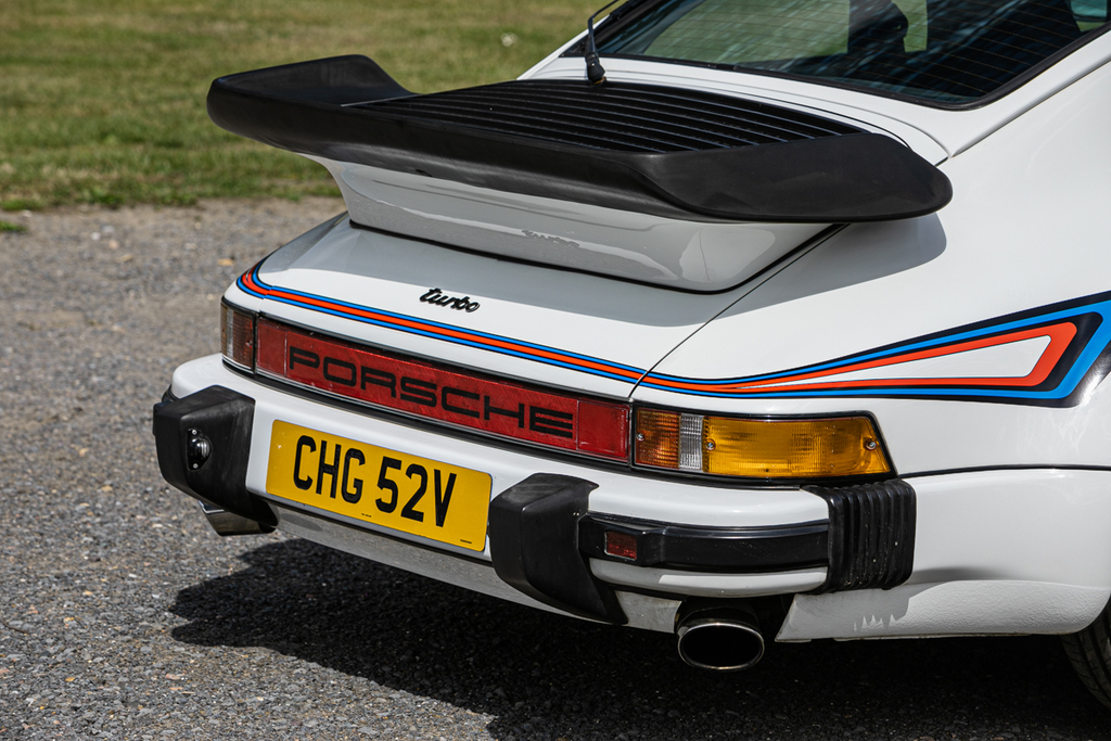 1980 Porsche 911 930 Turbo Martini Collector Cars Exotic Cars Online Auctions Proxibid