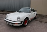 1988 Porsche 911 Carrera 3.2 Clubsport