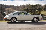 1970 Porsche 911E 2.2 Coupe