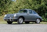1961 Porsche 356B T6