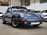1989 Porsche 911 Carrera 3.2 Targa