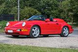 1994 Porsche 911 (964) Speedster - Ex-Dario Franchitti
