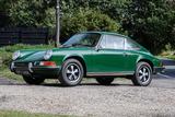 1970 Porsche 911T 2.2