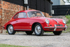 1962 Porsche 356B T6 1600 Super