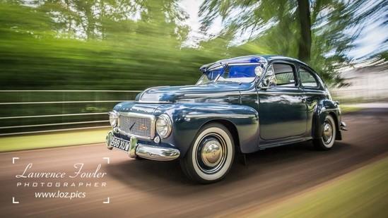 1957 Volvo PV444 LS 08