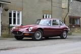 1971 Jaguar E-Type Series 3 FHC Manual