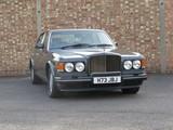 1990 Bentley Turbo R Sports Saloon