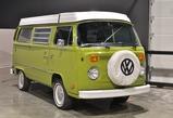 1979 Volkswagen T2 Westfalia Camper Van