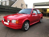 1988 Ford Escort RS Turbo S2