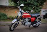 1974 Honda CB 750 Four