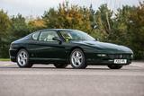 1996 Ferrari 456 GTA - Ex Bernie Ecclestone