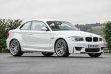 2012 BMW 1M