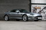 2003 Aston Martin DB7 Vantage V12 Manual