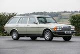 1983 Mercedes-Benz 280 TE Estate