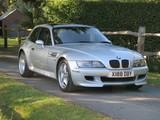 2000 BMW Z3M Coupe (E36/8)