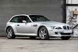2003 BMW Z3M Coupe (E36/8)