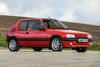 1991 Peugeot 205 GTi 1.9