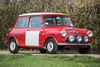 1967 Mini Cooper Mk1