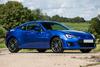 2017 Subaru BRZ SE Lux