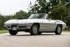 1963 Chevrolet Corvette (C2) Stingray Convertible