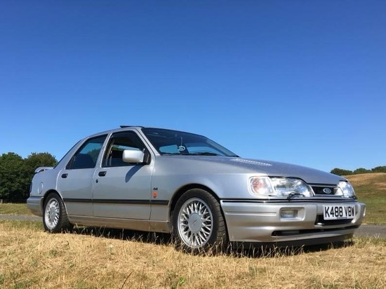 1992 Ford Sierra Sapphire RS Cosworth 4x4