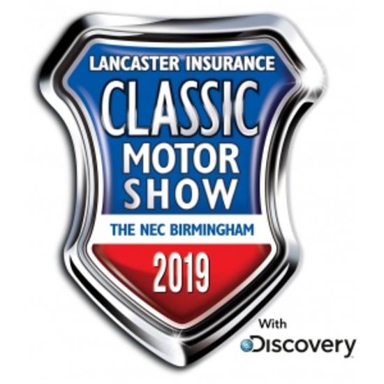 NEC CLASSIC MOTOR SHOW SALE 2019-Day 1-Automobilia