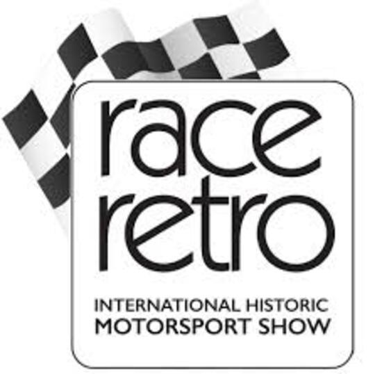RACE RETRO SALE 2020 - Day 1 -Competition Cars