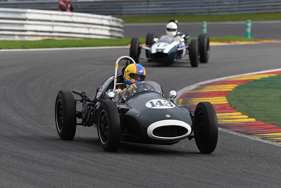 1957 Cooper T43 (FIA)