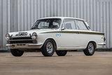 1966 Ford Mk 1 Lotus Cortina