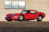 2003 Alfa Romeo TZ2 Re-creation (FIA)