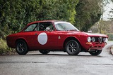 1975 Alfa Romeo GT Junior (1750) Track Day Car