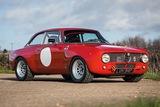 1976 Alfa Romeo 105 GTAm 'Evocation'