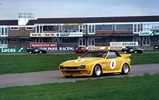 1985 TVR 420 SEAC ex-Factory Race Car