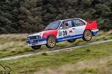 1986 BMW E30 M3 Rally Car (FIA)