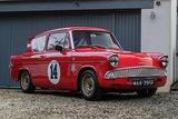 1968 Ford Anglia Super (123E) Race Car (FIA)
