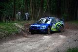 2007 Subaru Impreza WRC S12B