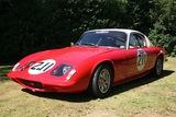 1969 Lotus Elan + 2 Race Car