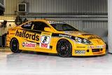 2005 BTCC Team Halfords Honda Integra Type-R
