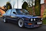 1985 BMW Alpina B9 3.5