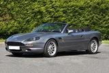 1997 Aston Martin DB7 i6 Volante - Manual