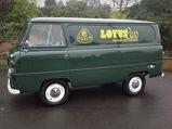 1965 Ford Thames Van (400E)