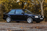1990 Ford Escort RS Turbo (S2)