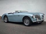 1954 Austin-Healey 100/4 (BN1)