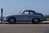 1962 Porsche 356B T6 Super Coupe