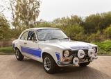 1974 Ford Escort RS2000 Mk I