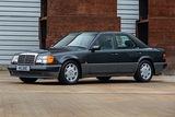 1991 Mercedes-Benz 500E (W124)