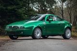 1992 Lancia Hyena Zagato