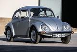 1978 Volkswagen Beetle - Last Edition